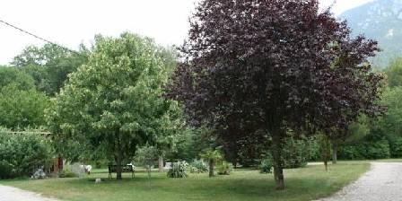 Les Eaux Tranquilles Jardin