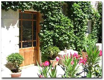 Chambres d'hotes Gard, Villeneuve lez Avignon (30400 Gard)....