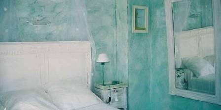 Chambre d'hotes Eden House > La chambre Verte
