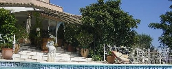 Bed and breakfast Villa d'Elyett