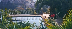 Bed and breakfast Escale d'Azur