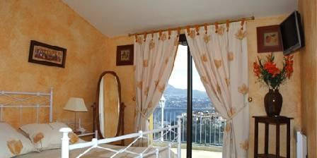 Escale d'Azur Chambre d'hôtes
