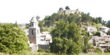 L'Escou Le village de Rognes