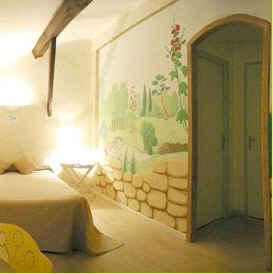 Bed & breakfasts Drôme, Saint Jean en Royans (26190 Drôme)....