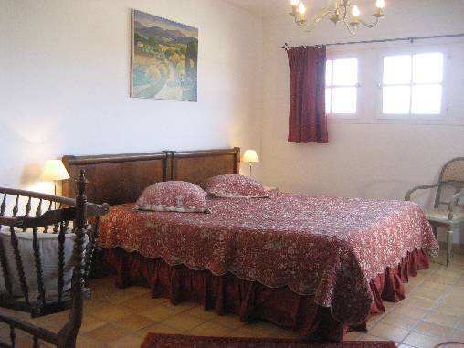 bed & breakfast Vaucluse - the solanum suite