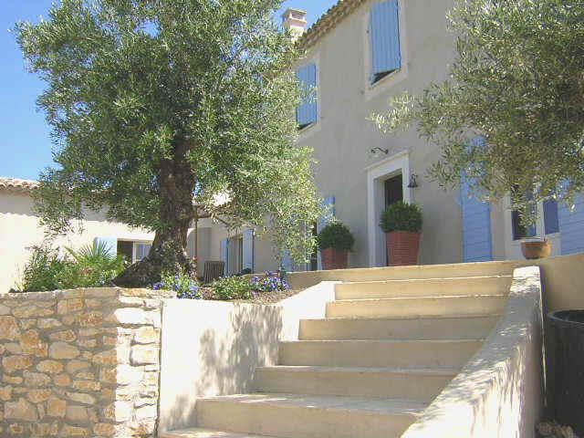 Chambres d'hotes Gard, Souvignargues (30250 Gard)....
