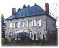 Chambres d'hotes Corrèze, Aix (19200 Corrèze)....