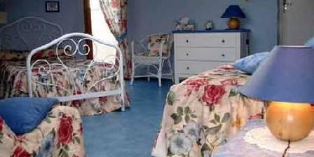 Domaine Saint Paul de Fannelaure Chambre Aphyllante chambre des enfants
