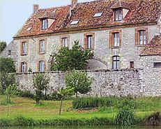 Gastezimmer Seine-et-Marne, Echouboulains (77830 Seine-et-Marne)....