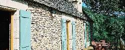 Bed and breakfast Ferme Auberge de la Rhonie