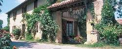 Bed and breakfast Ferme Auberge de P�guilhan