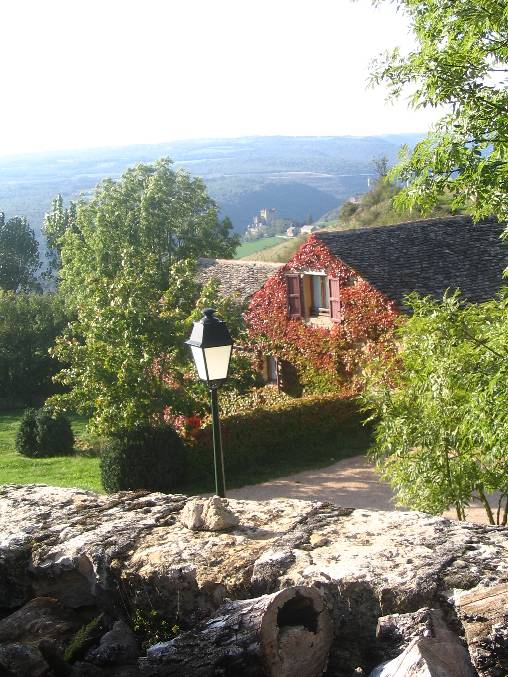 Chambre d'hote Aveyron -