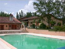 Chambres d'hotes Tarn-et-Garonne, Lafrançaise (82130 Tarn-et-Garonne)....