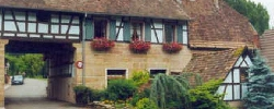 Bed and breakfast Ferme-Auberge du Moulin des Sept Fontaines
