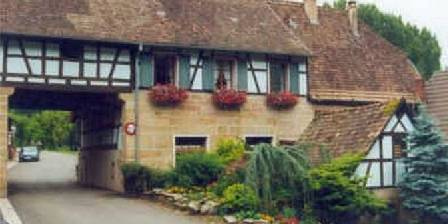 Ferme-Auberge du Moulin des Sept Fontaines L'Auberge