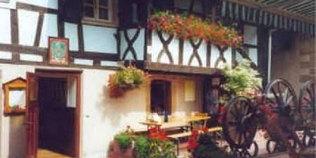 Ferme-Auberge du Moulin des Sept Fontaines