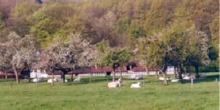 Ferme-Auberge du Moulin des Sept Fontaines La ferme