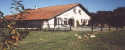 Bed and breakfast La Ferme de Honzac