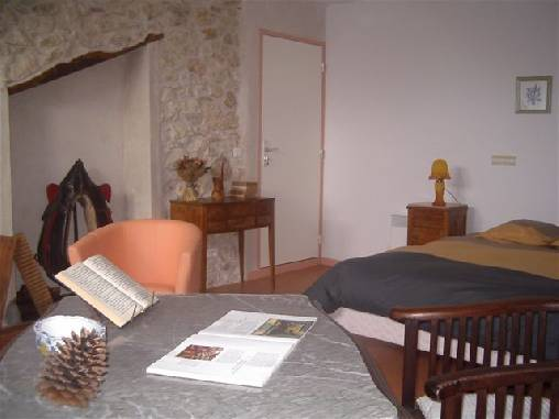 Chambre d'hote Landes - Bayoune
