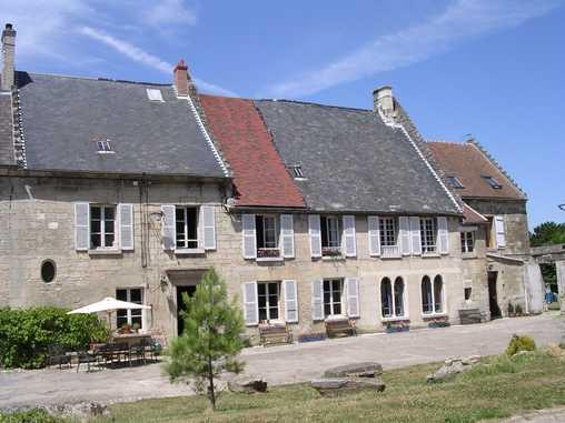 Chambre d'hote Aisne -