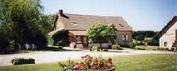 Bed and breakfast Ferme de la Roche