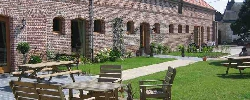 Bed and breakfast Ferme de Montecouvez