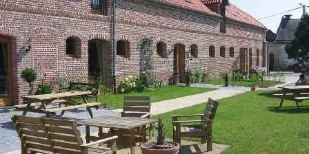 Chambres d'hôtes Ferme de Montecouvez à Cambrai