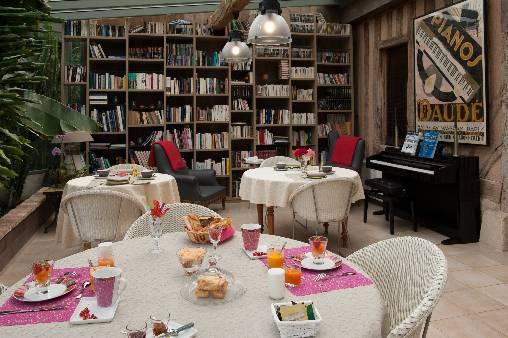 Chambre d'hote Calvados - JARDIN D'HIVER