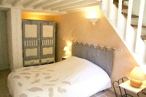 la chambre Tilleul