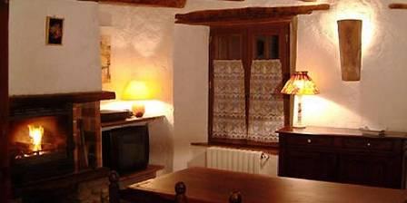 La Ferme La chambre avec salon