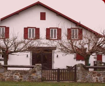 Chambres d'hotes Pyrénées-Atlantiques, Hasparren (64240 Pyrénées-Atlantiques)....