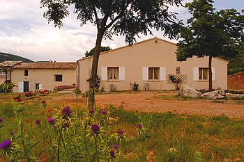 Chambres d'hotes Vaucluse, Monieux (84390 Vaucluse)....