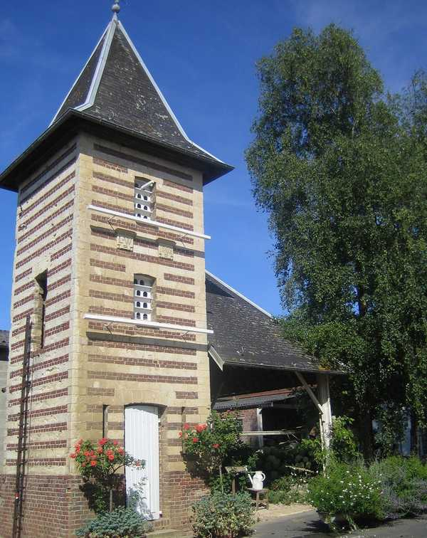 bed & breakfast Nord -