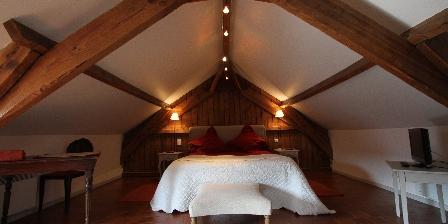 Le Clos Xavianne Chambre 3