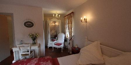 Le Clos Xavianne La chambre 2