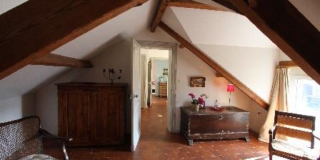 Le Clos Xavianne La chambre 3