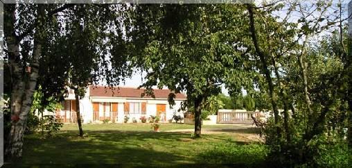 Chambre d'hote Saône-et-Loire -