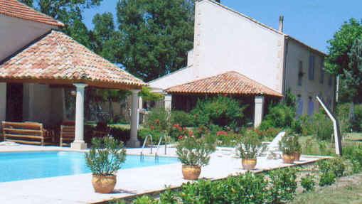Chambres d'hotes Alpes de Haute Provence, Saint Tulle (04220 Alpes de Haute Provence)....