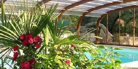 Villa des Fleurs Piscine