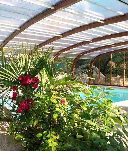 Villa des fleurs roquevaire chambres d 39 hotes bouches du - Chambre d hote bouches du rhone ...