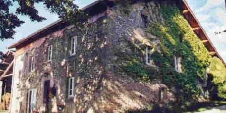 Gite Gîte de Fontepaisse > une maison en pierre joliment restaurée c'est mla ferme de fontépaisse > Cliquez ici pour agrandir cette photo