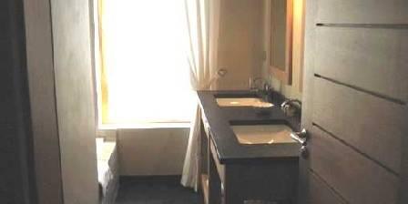 La Forestière Salle de bain