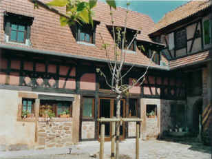 Bed & breakfasts Bas-Rhin, from 57 €/Nuit. Schillersdorf (67340 Bas-Rhin)....
