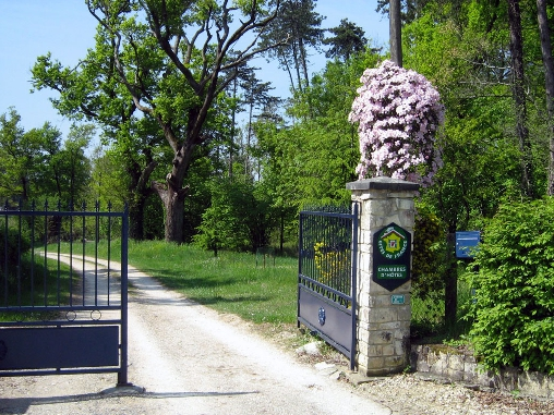 Chambre d'hote Charente-Maritime -