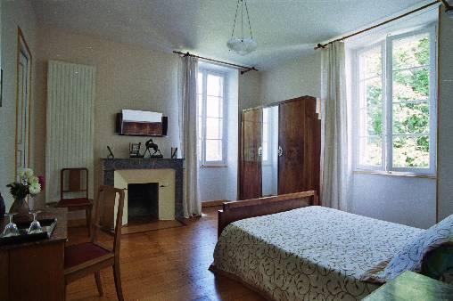 Chambre d'hote Charente-Maritime - chambre art-déco