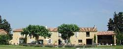 Bed and breakfast La Garance en Provence
