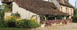 Bed and breakfast La Ferme des Perriaux