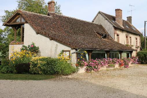 Bed & breakfasts Yonne, from 65 €/Nuit. House of character, Farm, Champignelles (89350 Yonne), Charm, Garden, Park, WiFi, T.V., Baby Kits, 2 Double Bedroom(s), 3 Suite(s), 15 Maximum People, Lounge, Chimeney, Gites De F...