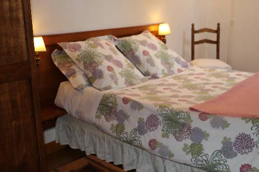 bed & breakfast Yonne - Coquelicot room