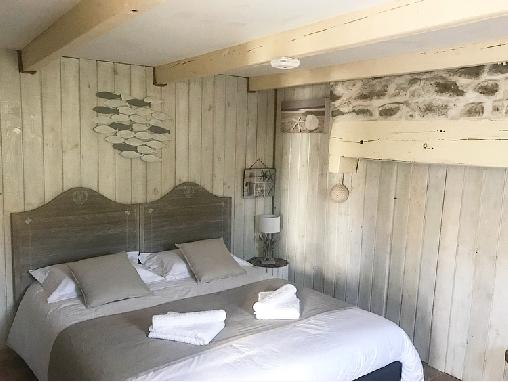 Chambre d'hote Finistère - Chambre ÉTOILE DE MER